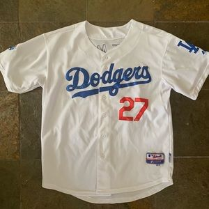 Other - Authentic Dodgers Jersey